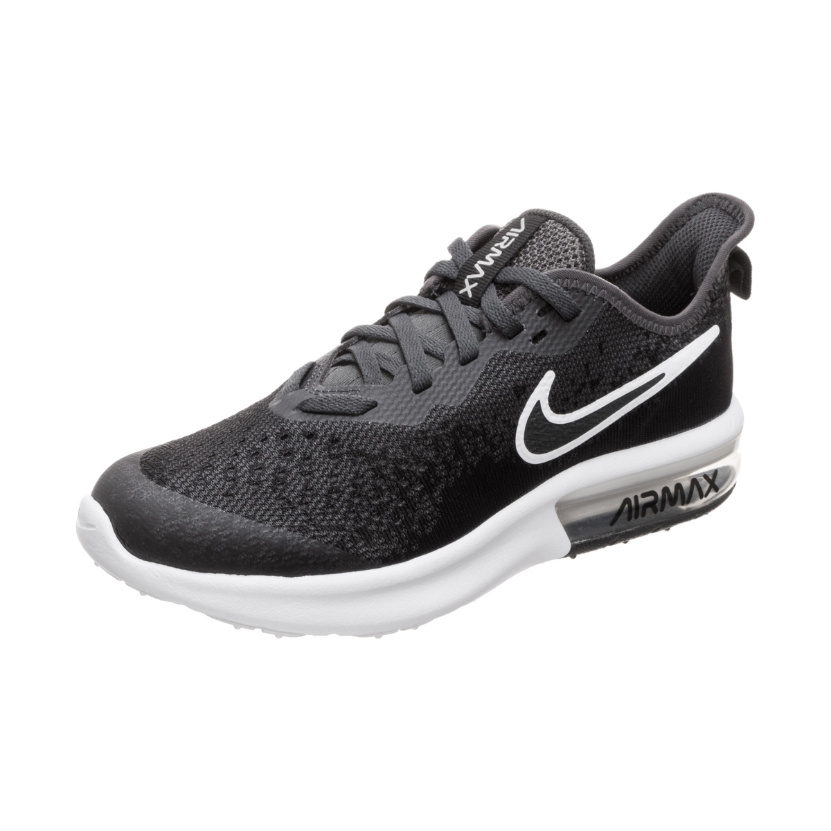 Air Max Sequent 4 EP (GS)