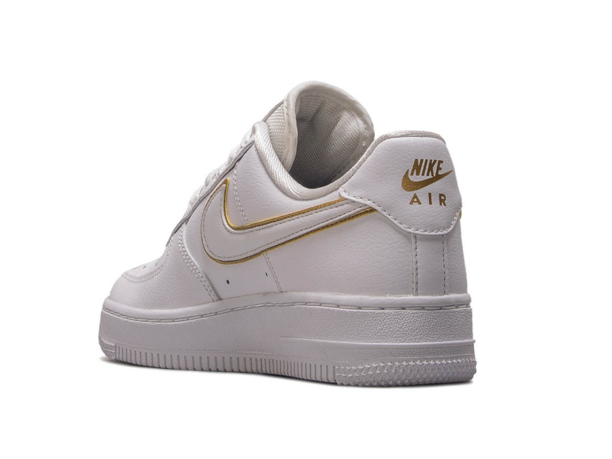 Force weiss Nike 1 in Air 07 AO2132 102everysize Essential