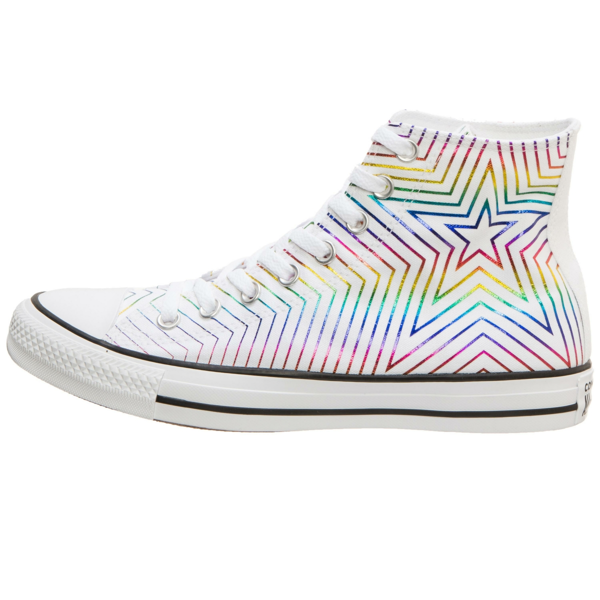 Converse Chuck Taylor All Star in bunt 565396C | everysize