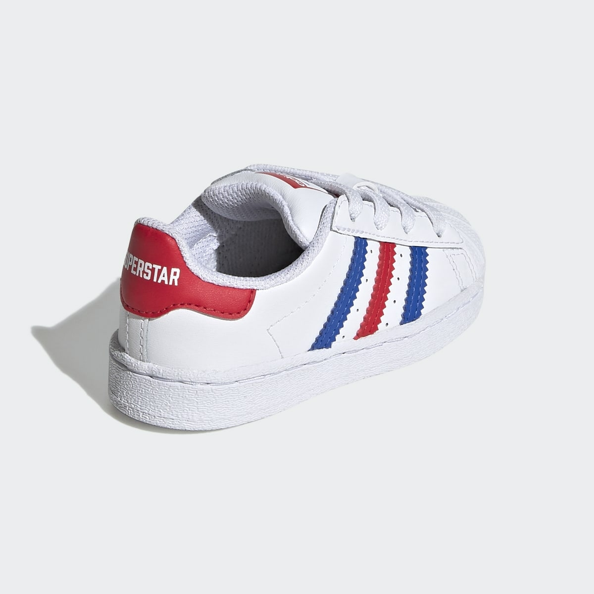 adidas Originals Superstar Schuh in bunt FV3685 | everysize