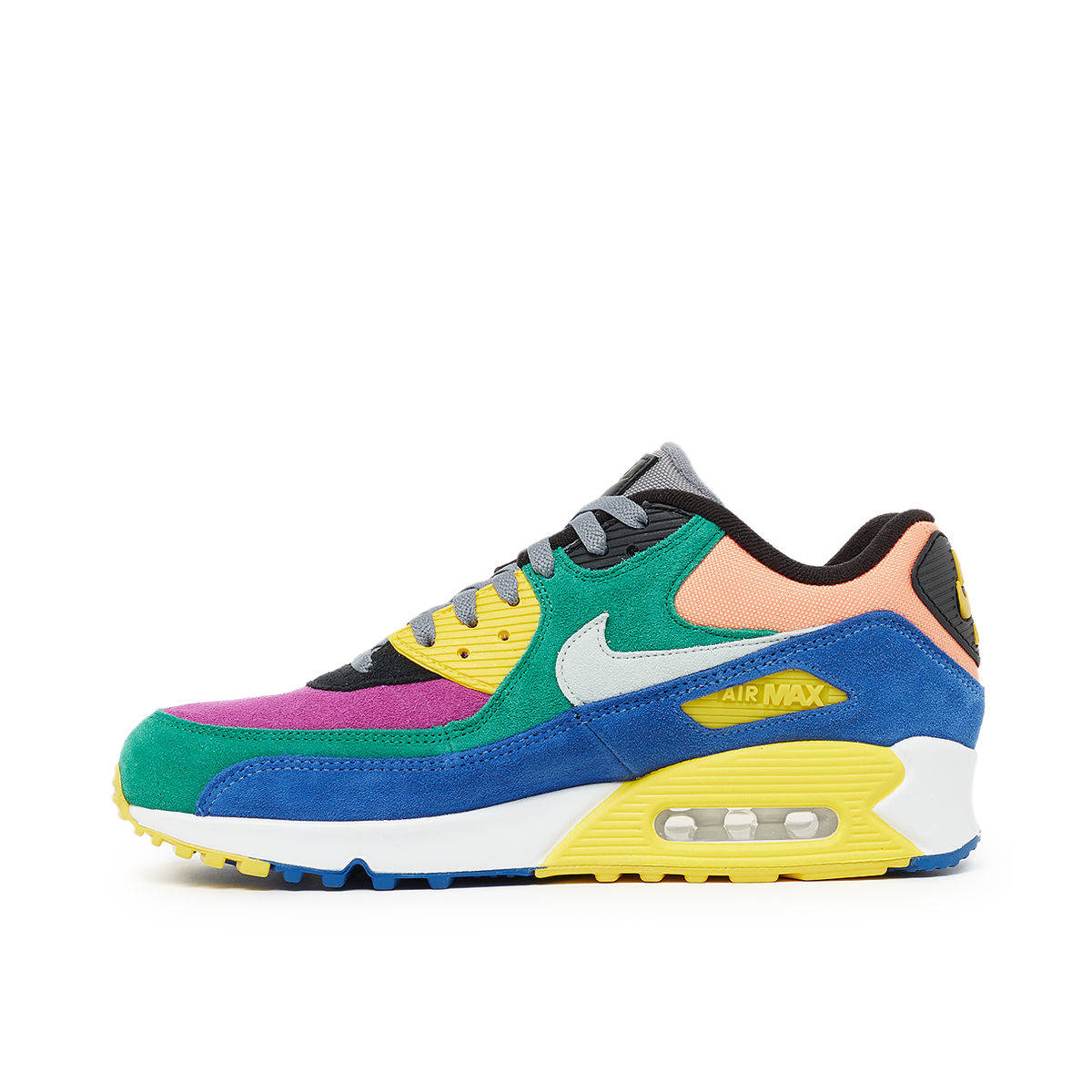 Nike Air Max 90 QS in bunt CD0917 300 | everysize