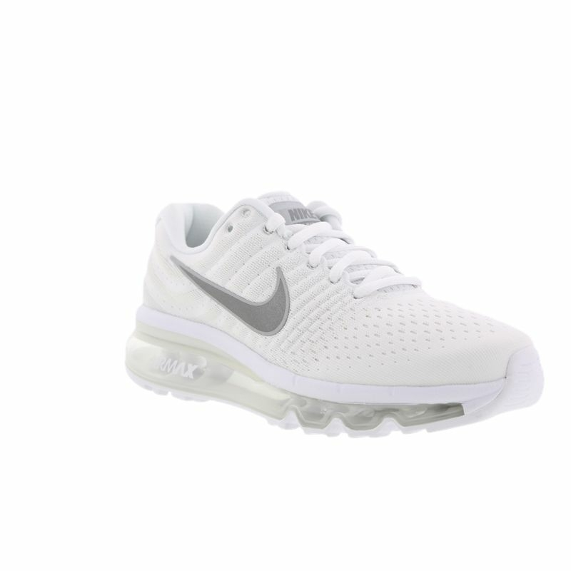 Nike Air Max 2017 GS in weiss 851622 100 | everysize