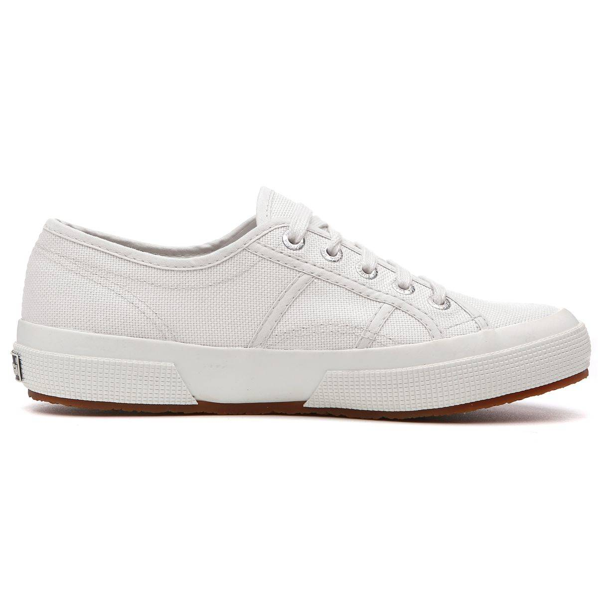differently e8af9 2ab82 Superga 2750 Cotu Classic in weiss - S000010 901 | everysize