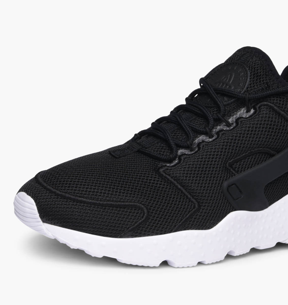brand new 9cf4a 37403 ... ebay nike wmns air huarache run ultra br 833292 004 26cfb 381c2