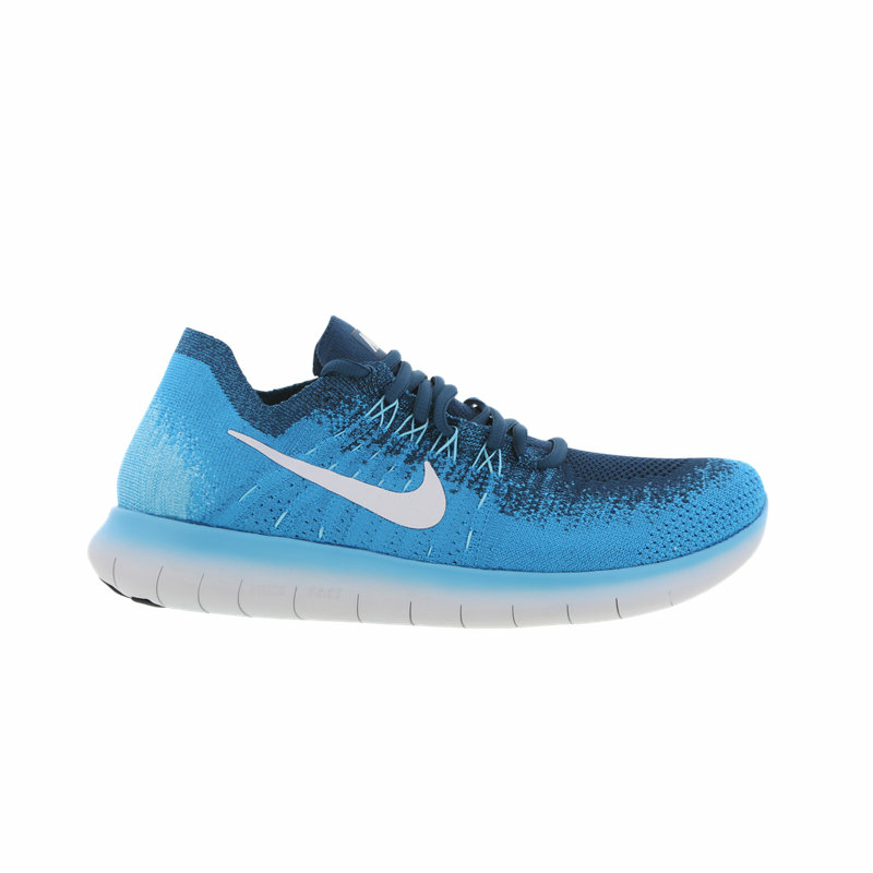 nike free rn flyknit 2017 880843 400 everysize. Black Bedroom Furniture Sets. Home Design Ideas