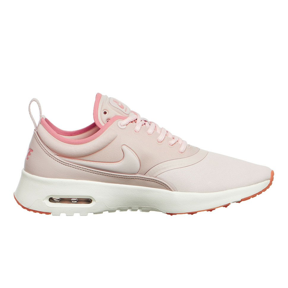 Nike Air Max Thea Ultra Premium in pink 848279 601 | everysize