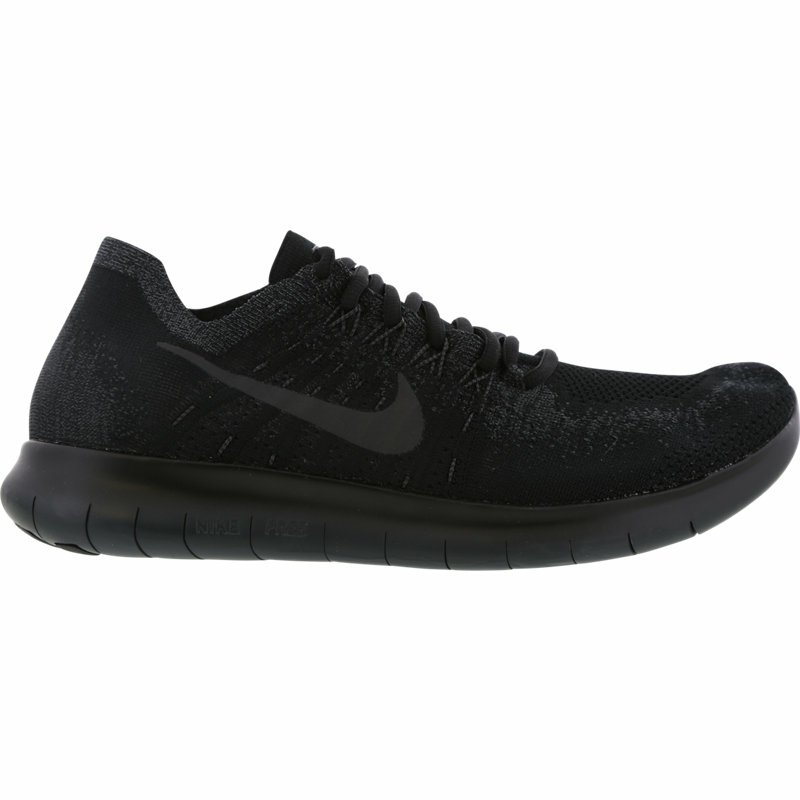 nike free rn flyknit 2017 880843 010 everysize. Black Bedroom Furniture Sets. Home Design Ideas