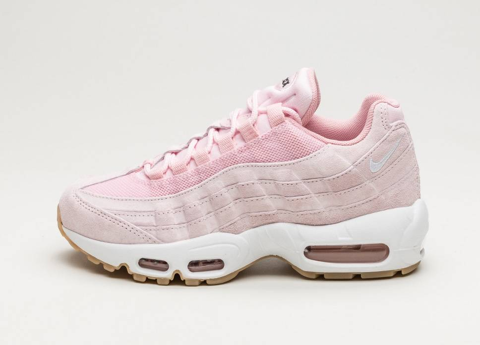 97628d5785 Nike Air Max 95 SD in pink - 919924-600   everysize