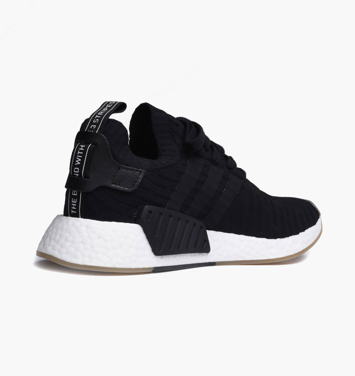 huge discount 61a0d a8cf8 adidas Originals NMD R2 PK in schwarz - BY9696 | everysize