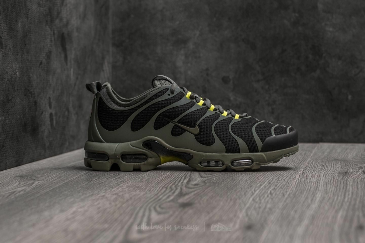 Nike Air Max Plus TN Ultra | everysize.com