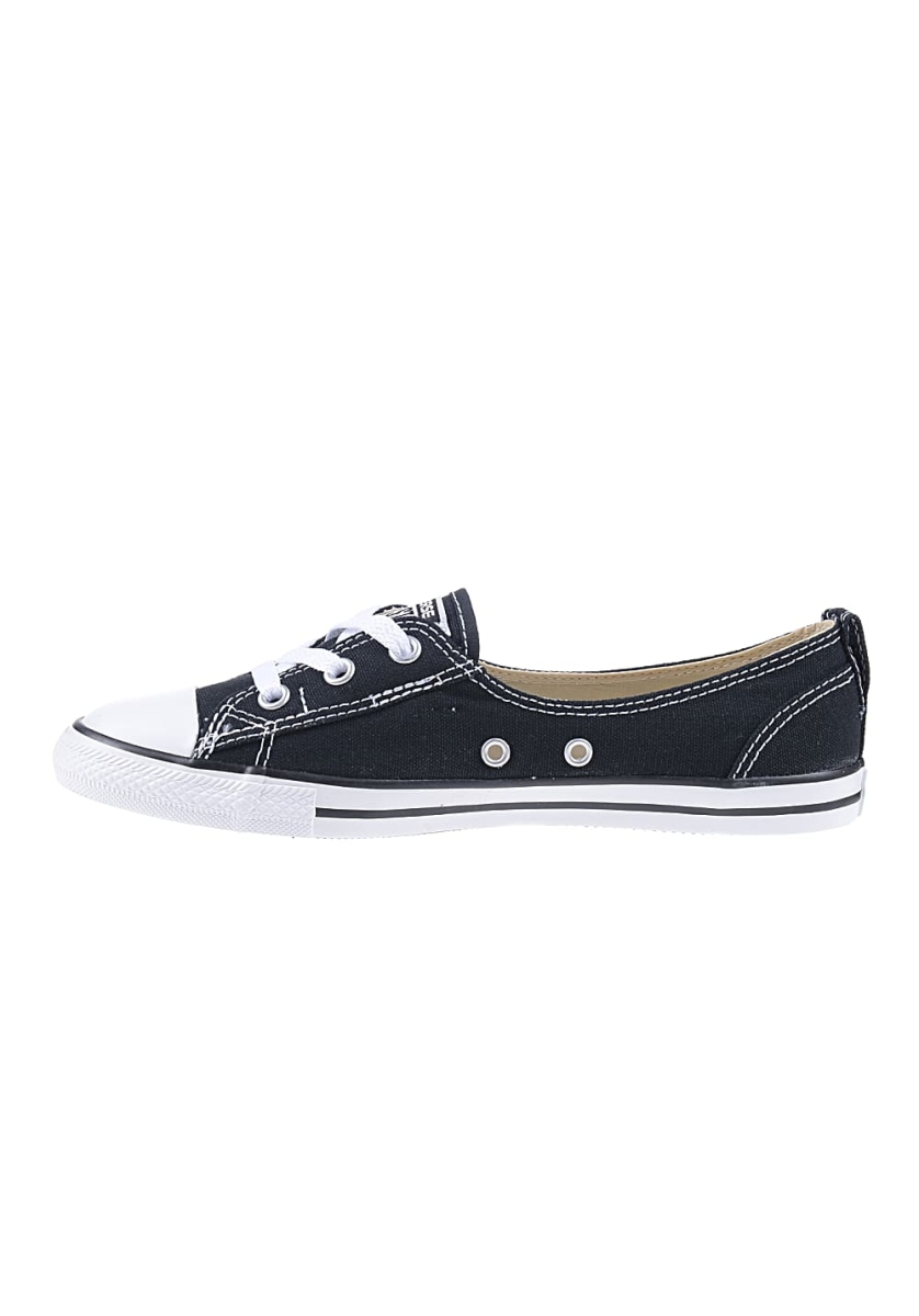 Converse Chuck Taylor All Star Ballet Lace in schwarz 547162C | everysize