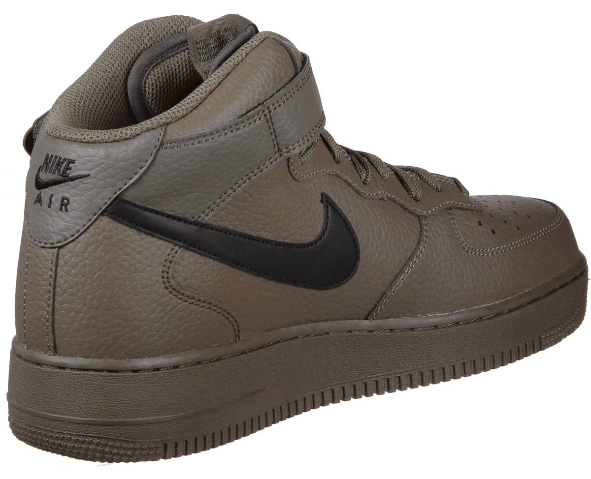 nike air force 1 mid 07 ridgerock 315123 205. Black Bedroom Furniture Sets. Home Design Ideas