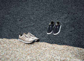 adidas Consortium x Norse Projects Terrex Agravic & Campus 80s PK